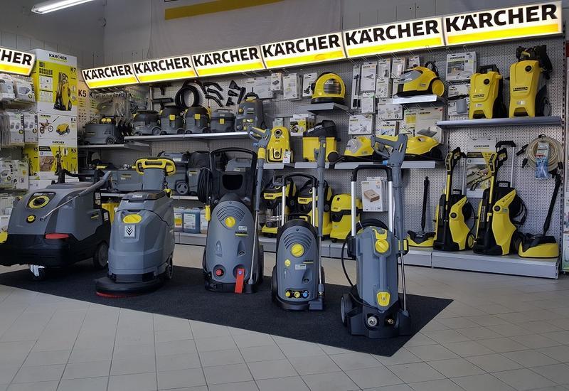 pompy wodne - keer.pl - sprzedaż, serwi... zdjęcie 3