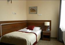pokój hotel dębowiec