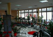 taniec fitness - Fitness Klub Fit4U. Siłow... zdjęcie 4