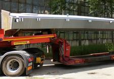 na naczepach - Usługi Transportowe Krzys... zdjęcie 13