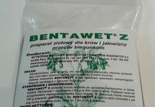 biegunka cieląt - BENTAWET Wytwórnia Miesza... zdjęcie 4