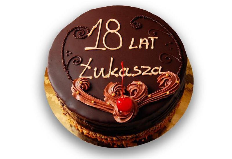 ciasta drobne - Cukiernia Skórok - torty ... zdjęcie 6