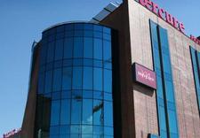 nocleg - Hotel Mercure Wrocław Cen... zdjęcie 3