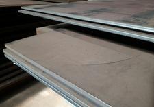 blachy ze stali wysokowytrzymałych - CAT Spółka z o.o. zdjęcie 3