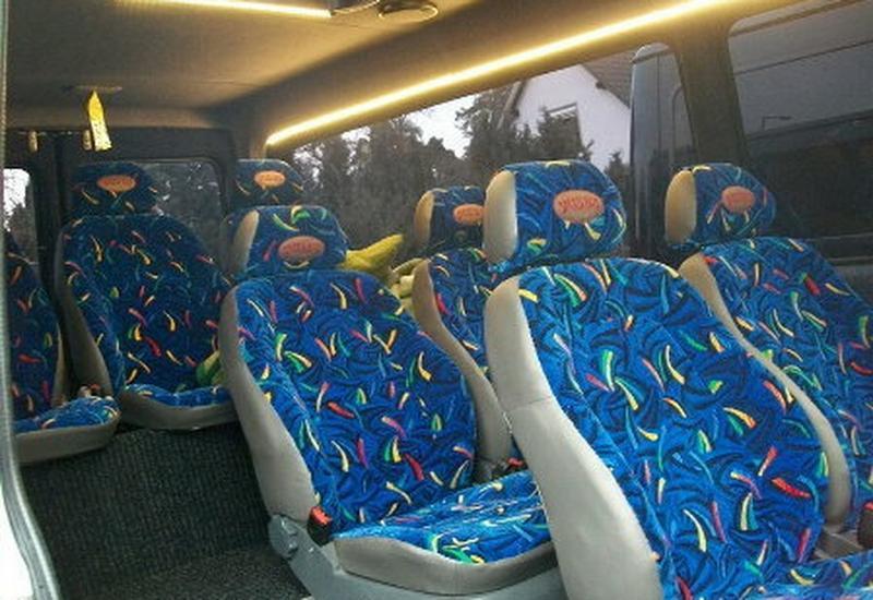 Speed Bus Przewóz Osób