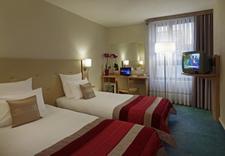 hotele - Hotel Mercure Lublin Cent... zdjęcie 2