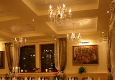 kuchnia polska - Restauracja Villa Pasja zdjęcie 2