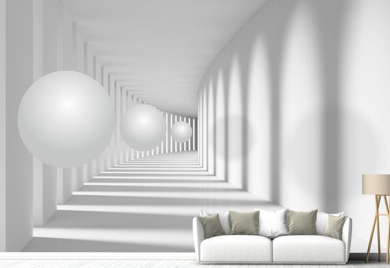 tapety na ścianę 3d - Artur Szostek ARFOS zdjęcie 4