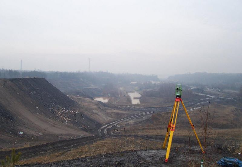 usługi geodezyjne chrzanów - Pracownia Geodezyjno-Kart... zdjęcie 2