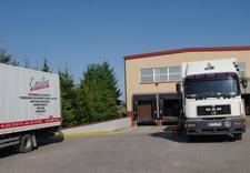 usługi transportowe - EMILIA Konfekcjonowanie. ... zdjęcie 3