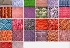pikówki - Foltex - pikowanie tkanin... zdjęcie 3