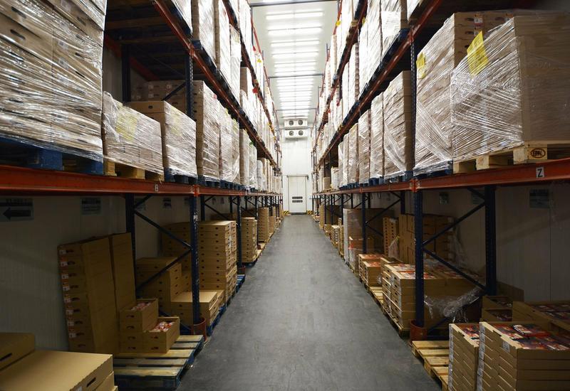 magazyny - Silesia Logistyka - OPAL ... zdjęcie 2
