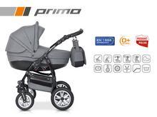 Wózek wielofunkcyjny Riko Primo (Carbon)