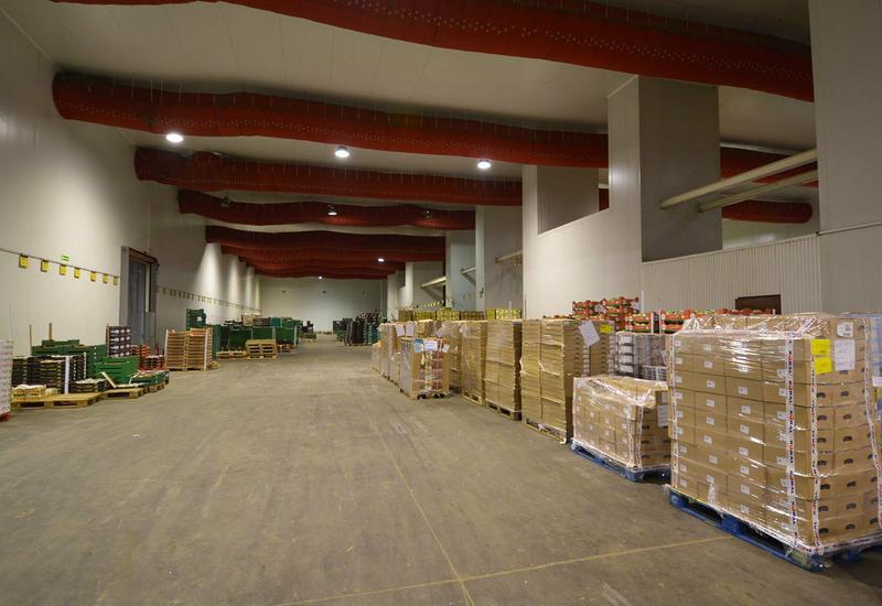 magazyny do wynajęcia - Silesia Logistyka - OPAL ... zdjęcie 3