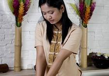 masaż stemplami - Thai-Land Massage. Salon ... zdjęcie 11