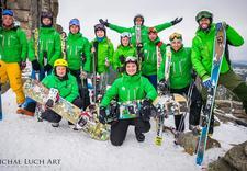 trasy zjazdowe Szklarska Poręba - Szkoła Narciarska i Snowb... zdjęcie 2