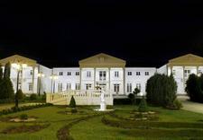 hotele - Biały Pałac. Wesela, bank... zdjęcie 6