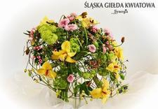 sprzedaż kwiatów - Śląska Giełda Kwiatowa. F... zdjęcie 12
