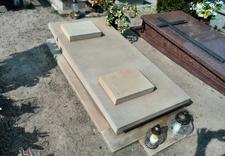 KAMIENIARSTWO - LUBIĄŻ Jerzy Musiewicz