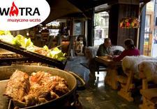 noclegi - Restauracja WATRA. Posiłk... zdjęcie 4