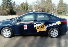 tania taxi warszawa - Tanie Taxi Sp. z o.o. zdjęcie 5