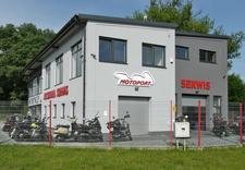 sprzedaż - Motoport - Sklep i Serwis... zdjęcie 1