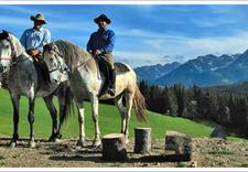 kurs jazdy konnej - Górski Ośrodek Jeździecki... zdjęcie 7