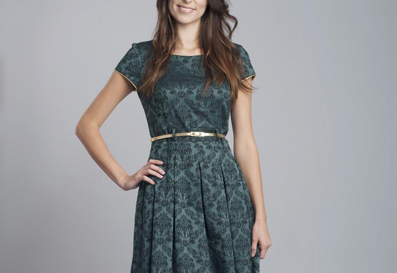 Odzież damska, sukienki wieczorowe, sukienki wizytowe