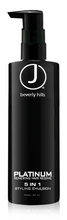 J Beverly Hills PLATINUM 5 in 1 Styling Emulsion