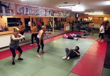 Sztuki walki, masaże, zajęcia taneczne