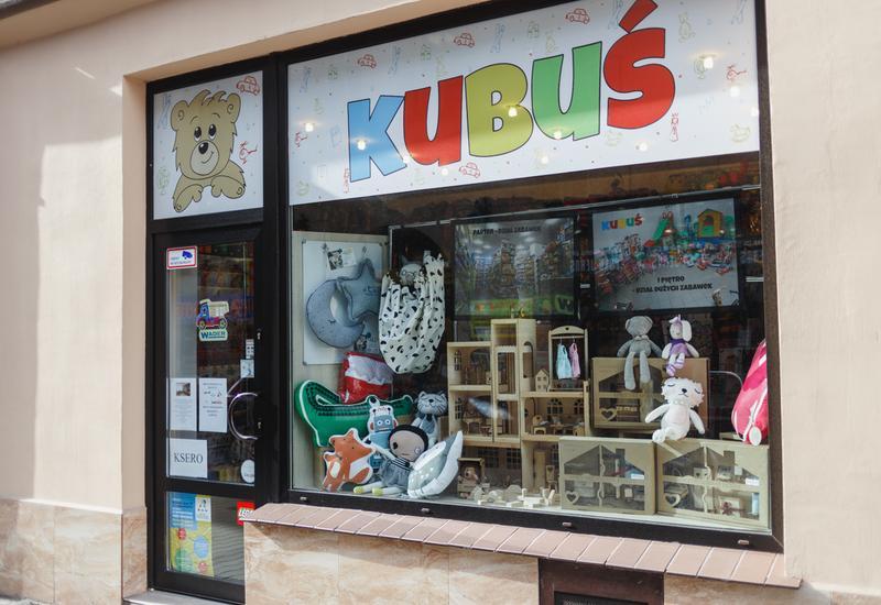 pojazdy - KUBUŚ Zabawki i Art. Papi... zdjęcie 2