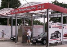 myjnia samochodowa - Eurowash. Producent myjni... zdjęcie 1
