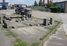 płyty chodnikowe - Inbud - beton. Wyroby żel... zdjęcie 6