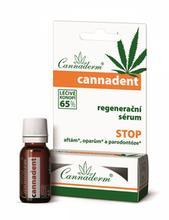 Cannadent Serum regeneracyjne na pleśniawki