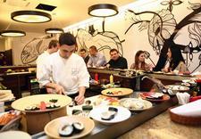 owoce morza - KYOKAI. Sushi bar, restau... zdjęcie 11