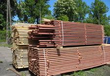 skład drewna