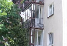 zabudowa balkonu