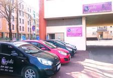 nauka jazdy lejdis - Ośrodek szkolenia kierowc... zdjęcie 7