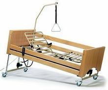 Łóżko Rehabilitacyjne (Pielęgnacyjne)